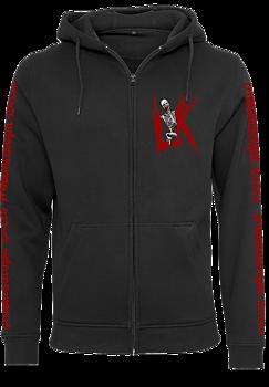 LIK - Misanthropic Breed Zip Hood