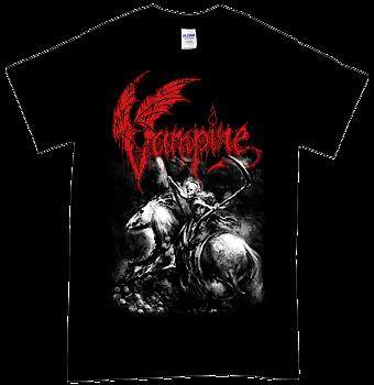 VAMPIRE - Rex T-shirt