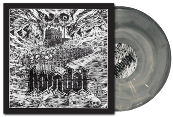 HORNDAL - Remains LP
