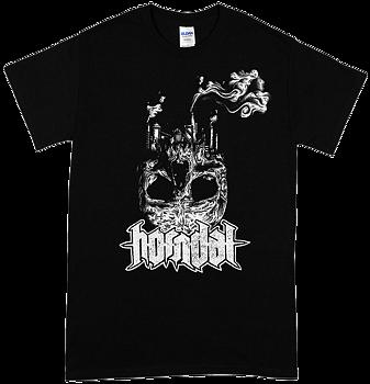 HORNDAL - Bruks T-shirt [PRE-ORDER]