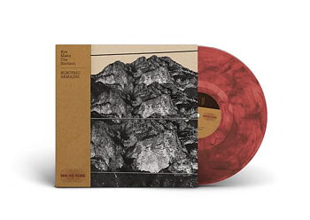 EYE MAKE THE HORIZON - Electric Remains LP (RED)