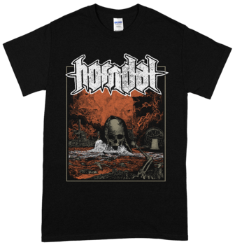 HORNDAL - Lake Drinker T-shirt [PRE-ORDER]