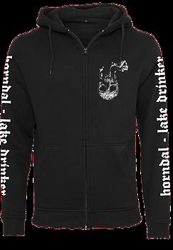 HORNDAL - Lake Drinker Zip Hood [PRE-ORDER]
