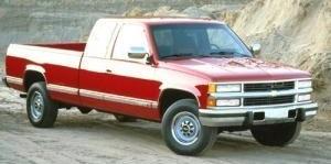 1988-2000 Pickup 2500 CHEVY