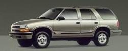 BLAZER (S10) 1995-2005