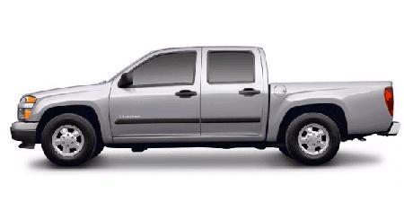 COLORADO 2004-2012