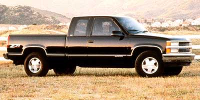 1988-2000 Pickup 1500 CHEVY