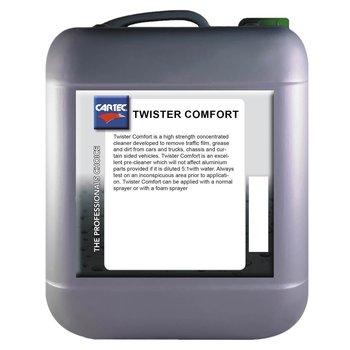 Twister Comfort