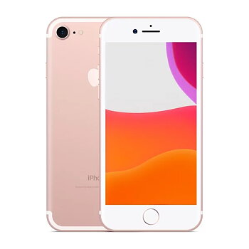 iPhone 7 32GB Rose Guld