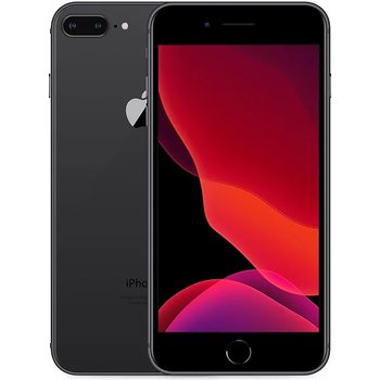 iPhone 8 PLUS 64GB Rymdgrå
