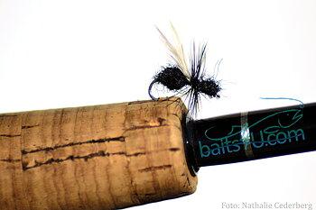 Flygmyra / Flying Ant Black