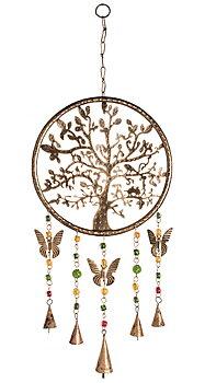 Tree of life vindspel