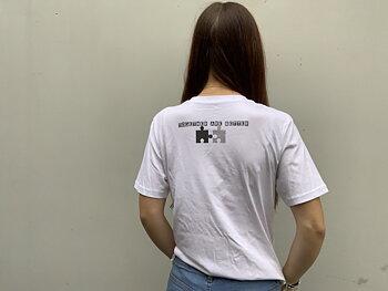 Norisen1 - Vit T-shirt