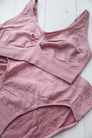 Handpicked - Set of underwear pink