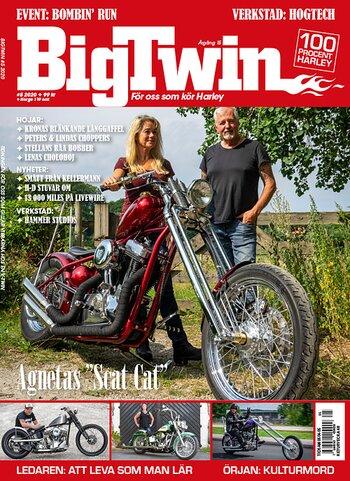2020: BigTwin 05 - FRAKTFRITT!