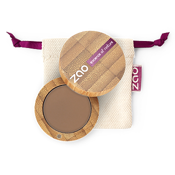 ZAO Eyebrow Powder 261 Ash Blond