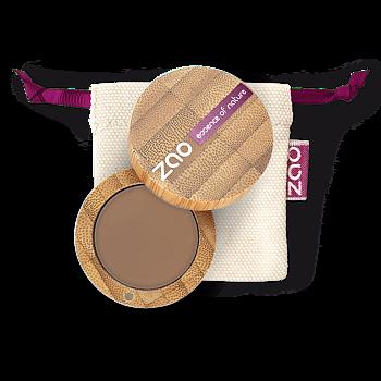 ZAO Eyebrow Powder 261 Ash Blond
