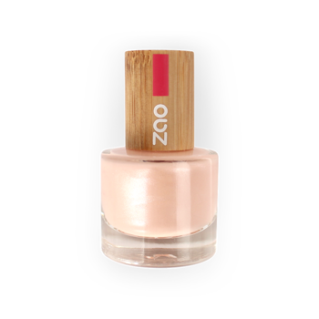 ZAO Nailpolish 672 Ballerina pink