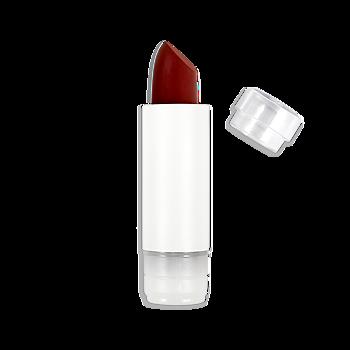 ZAO Refill Cocoon Lipstick 413 Bordeaux