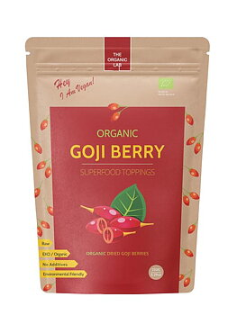 The Organic Lab ORGANIC GOJI BERRY