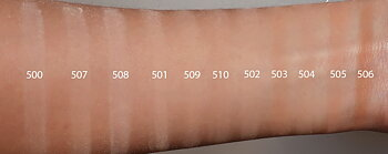 ZAO Mineral Silk 500 Mattifying Invisible Powder
