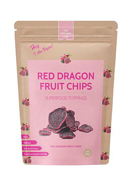 The Organic Lab PITAYA CHIPS