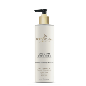 Eco by Sonya Coconut Body Milk 375ml (nytt design)