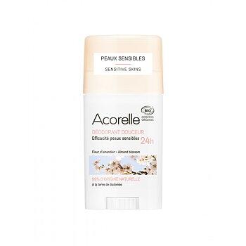 Acorelle Gentle Almond Blossom Deodorant 45g