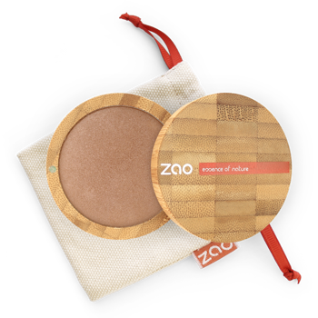 ZAO Mineral Cooked Bronzer 342 Bronze Copper