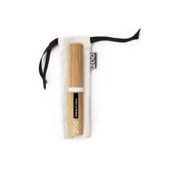 ZAO Liquid Eyeliner Brush 070 Intense Black
