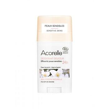 Acorelle Gentle Jasmin Deodorant 45g