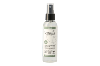 Byoms Sensitive Probiotic Odour Remover 75ml