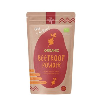 The Organic Lab ORGANIC BEETROOT POWDER