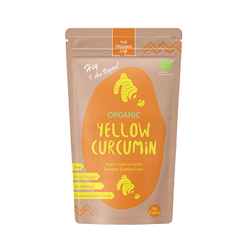 The Organic Lab ORGANIC CURCUMIN POWDER