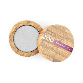 ZAO Pearly Eye Shadow 114 Silver