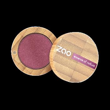 ZAO Pearly Eye Shadow 115 Ruby Red