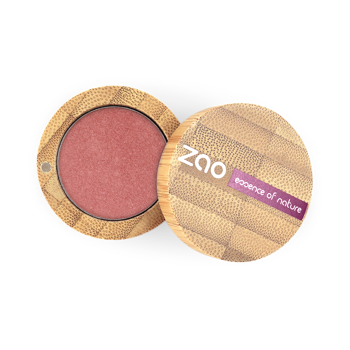 ZAO Pearly Eye Shadow 119 Coral Rose