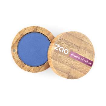 ZAO Pearly Eye Shadow 120 Royal Blue