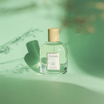 Acorelle Eau de Parfum Lotus Blanc 50ml