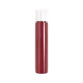 ZAO Refill Lip Ink 440 Red tango