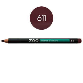 ZAO Pencil Multipurpose Liner 611 Crimson