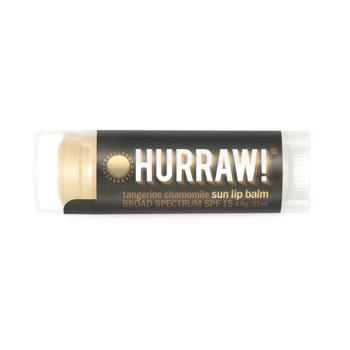 HURRAW! Sun Lip Balm SPF15