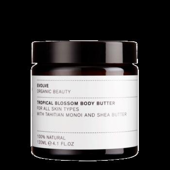EVOLVE Tropical Blossom Body Butter 120ml