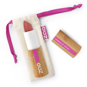 ZAO Classic Lipstick 464 Red Orange
