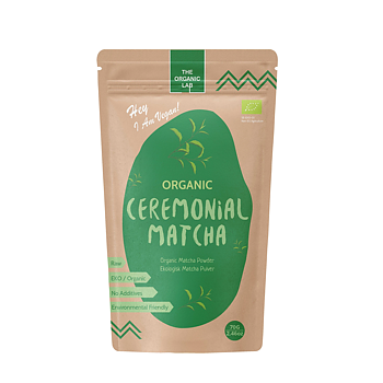 The Organic Lab ORGANIC MATCHA POWDER
