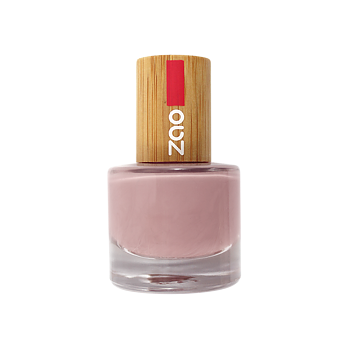 ZAO Nailpolish 655 Nude