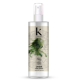 K pour Karité Hair Spray 150ml