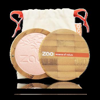 ZAO Shine-up Powder 310 Pink Champagne