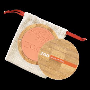 ZAO Compact Blush 326 Natural Radiance