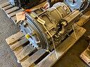 Gear box ZF 5HP602C - SC 1432885 - ECO 2 - renovated